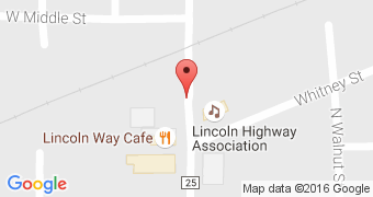 Lincolnway Cafe
