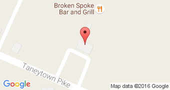 Broken Spoke Bar and Grill