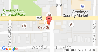 Oso Grill