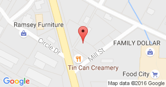 Tin Can Creamery & Diner