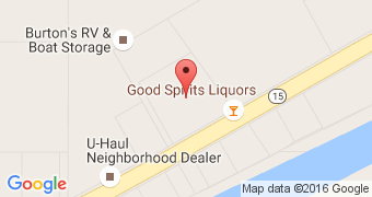 Good Spirits Lounge