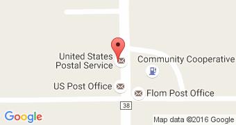 Flom Cafe