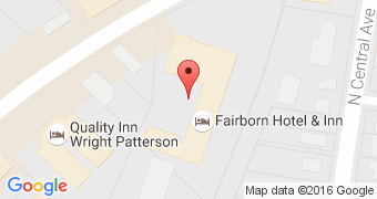 Fairborn Place BBQ