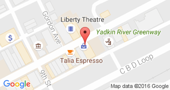 The Dispensary Restaurant & Pub