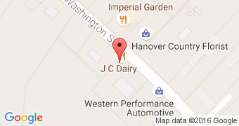 JC's Dairy