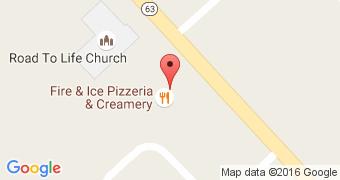 Fire & Ice Pizzeria & Creamery