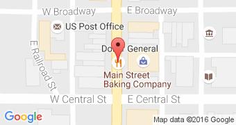 Main Street Baking Company