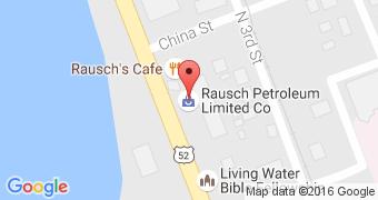 Rausch's Cafe
