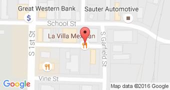 La Villa Mexican Restaurant of Carlisle