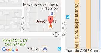 Siagon Cafe