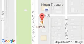 Rizo's Mexican Restaurant