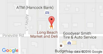 Long Beach Market & Deli