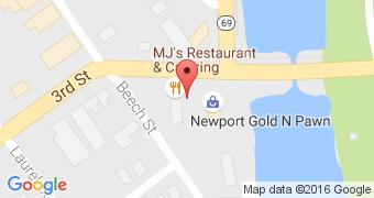 Mj's Restaurant