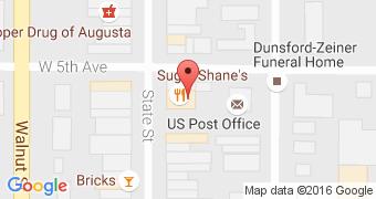 Sugar Shane's