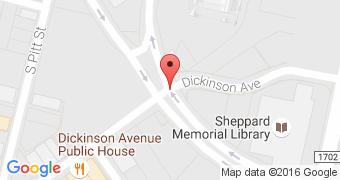 Dickinson Avenue Public House