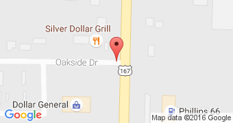 The Silver Dollar Grill