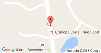 Grandpa Joe's Fried Foods