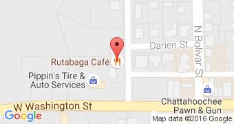 Rutabaga Cafe