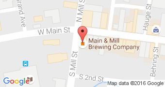 Main and Mill Brewing Company