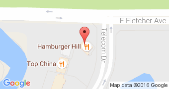 Hamburger Hill Family Restaurant