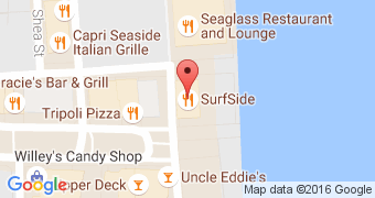 GroundSwell Surf Cafe