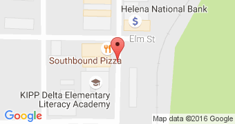 Southbound Pizza