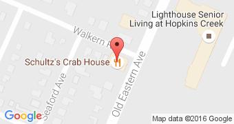 Schultz's Crab House