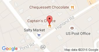 Captain's Choice Restaurant