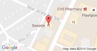 Seaside Restaurant & Crab HSE