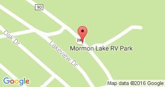Mormon Lake Pizzeria