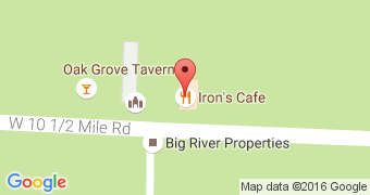 Irons Cafe