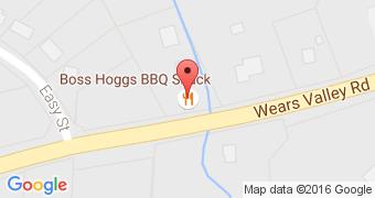 Boss Hogg's BBQ Shack