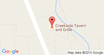Creekside Tavern and Grill