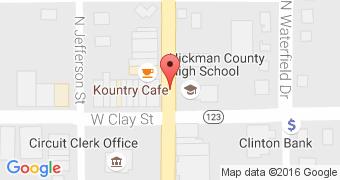 Kountry Cafe
