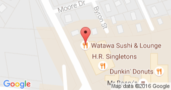 Watawa Japanese Sushi
