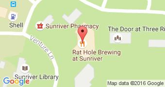 Rat Hole Brewing at Sunriver