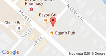 Egan's Restaurant