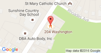 204 Washington