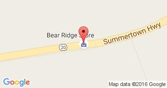 Bear Ridge BBQ