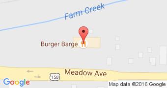 Burger Barge 2