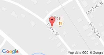Basil Restaurant