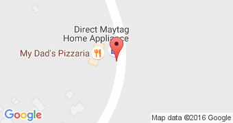 My Dad's Pizzaria