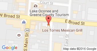 Los Torres Mexican Grille