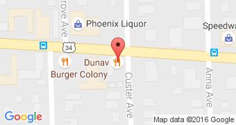Dunav Restaurant