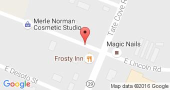 Frosty Inn