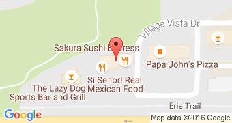 Sakura Sushi Express