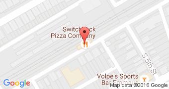 Switchback Pizza Company
