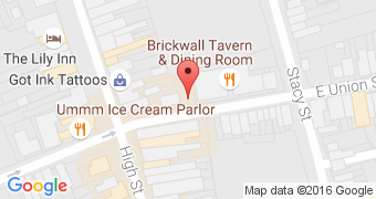 Brickwall Tavern & Dining Room Burlington