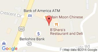 B'Shara's Homestyle Restaurant and Deli