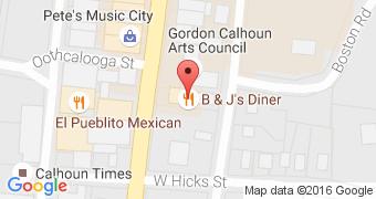 B & J's Diner
